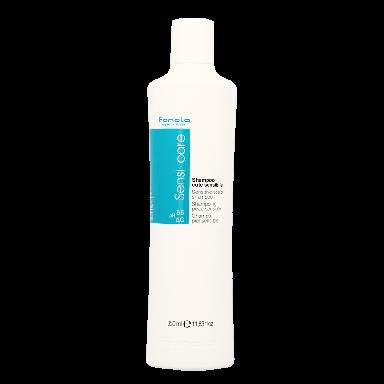 Fanola Sensitive Scalp Shampoo 350ml