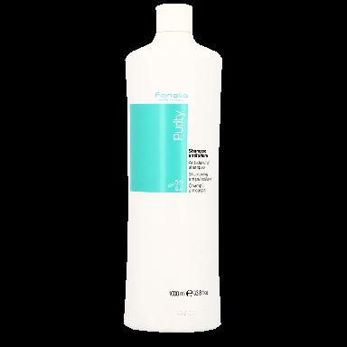 Fanola Purity Anti-Dandruff Shampoo 1000ml
