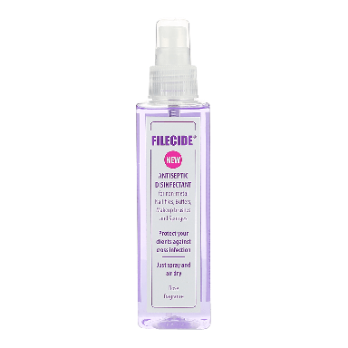 Filecide Antiseptic Disinfectant Solution 200ml