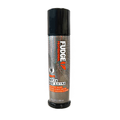 Fudge Professional Matte Hed Extra 85g