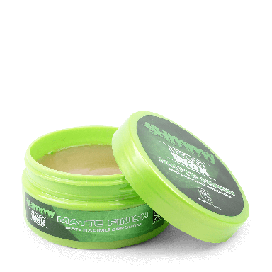 Fonex Styling Wax Matte Finish 150ml