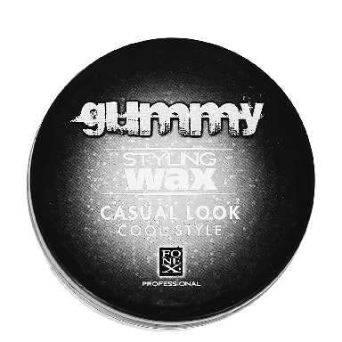 Gummy Styling Wax Casual Look 150ml