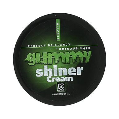 Gummy Shiner Cream 150ml