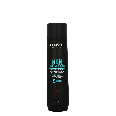 Goldwell Dualsenses Men Hair & Body Shampoo 300ml