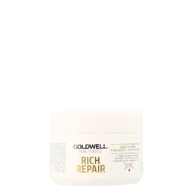 Goldwell Dualsenses Rich Repair 60Sec Treatment Masque 200ml