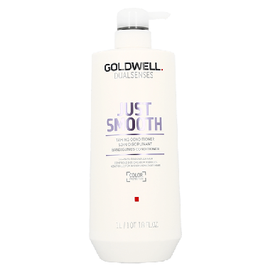 Goldwell DualSenses Smooth Taming Conditioner For Unruly Hair 1000ml