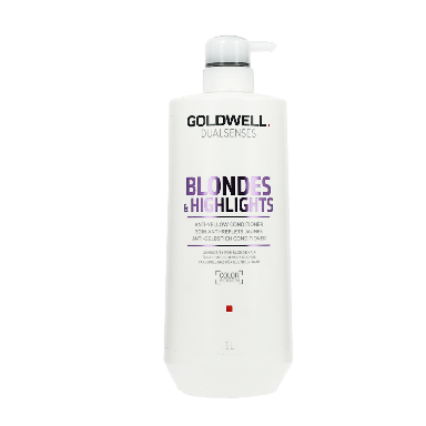 Goldwell Blondes & Highlights Anti-Yellow Conditioner 1000ml