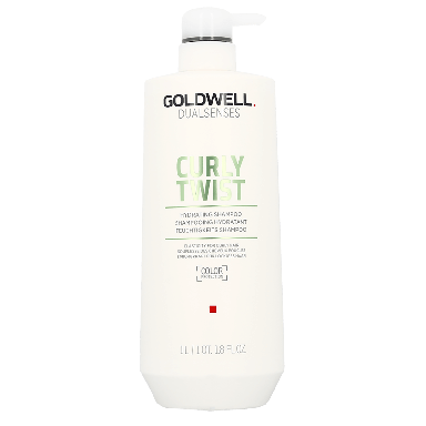 Goldwell DualSenses Curly Twist Hydrating Shampoo 1000ml