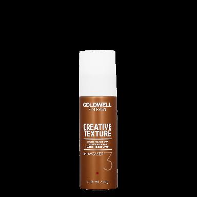 Goldwell Creative Texture Strong Mousse Wax Showcaser 3 125ml