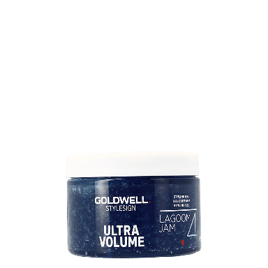 Goldwell Style Design Ultra Volume Lagoom Jam 4 Styling Gel 150ml