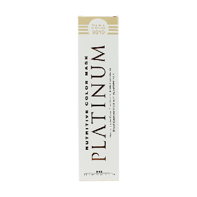 Hipertin Platinum Nutritive Color Mask 9310 Sandy Beige 100ml