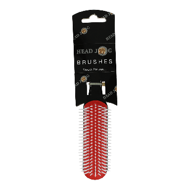 Headjog 7 Row Traditional Styling Brush