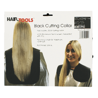 Hairtools Black Cutting Collar