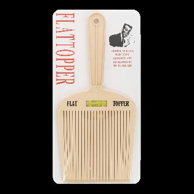 Flattopper Clipping Comb