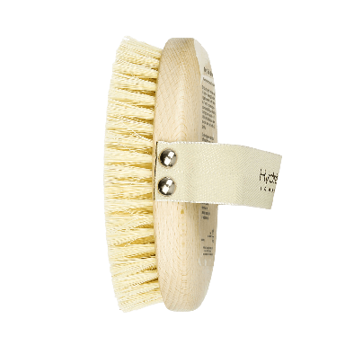 Hydrea London Cactus Bristle Dry Skin Body Brush