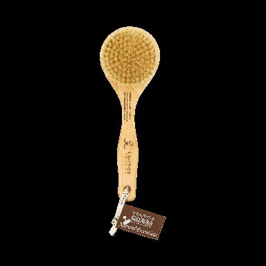 Hydrea London Natural Bristle Classic Short Body Brush