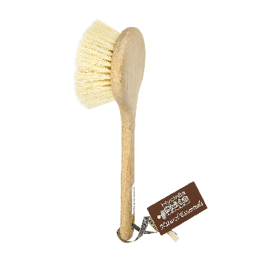 Hydrea London Cactus Bristle Dry Body Brush