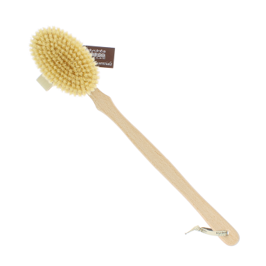 Hydrea London Medium Strength Professional Body Brush