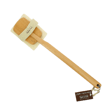 Hydrea Organic Egyptian Loofah Brush