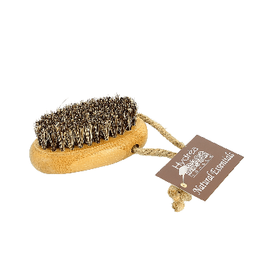 Hydrea Bamboo Nail Brush