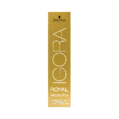 Schwarzkopf Igora Royal Absolutes 4-90 Permanent Color Creme 60ml