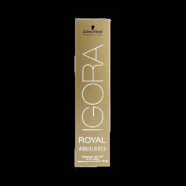 Schwarzkopf Igora Royal Absolutes 60ml 9-40 Extra Light Blonde Beige Natural