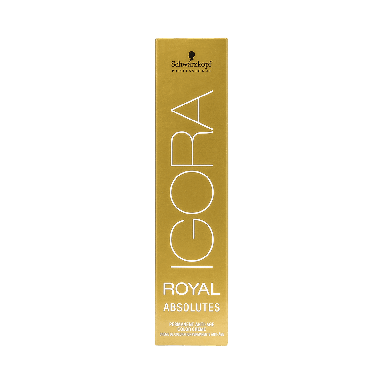 Schwarzkopf Igora Royal Absolutes 8-140 Light Blonde Ash Beige 60ml