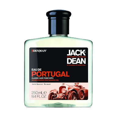 Jack Dean Original Eau De Portugal 250ml