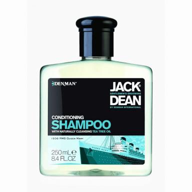 Jack Dean Conditioning Shampoo 250ml