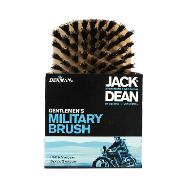 Jack Dean Gentleman's Military Brush