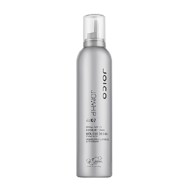 Joico Joiwhip Firm-Hold Design Foam 07 300ml
