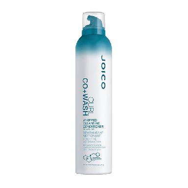 Joico Curl Co+Wash Whipped Cleansing Conditioner 245ml