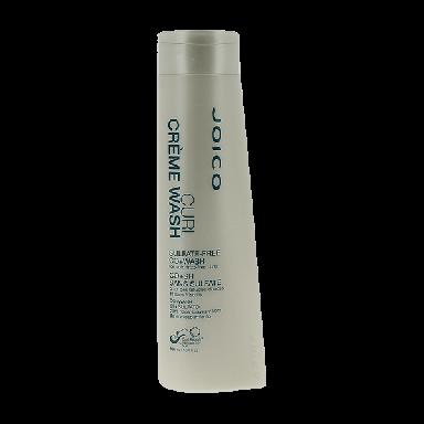 Joico Curl Creme Wash Sulfate-Free Co+Wash 300ml