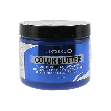 Joico Color Intensity Color Butter Blue 177ml