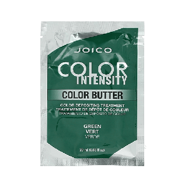 Joico Color Intensity Color Butter Green 20ml