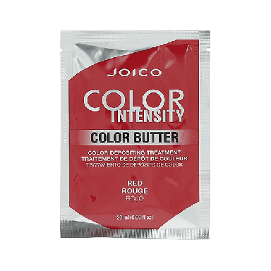 Joico Color Intensity Color Butter Red 20ml