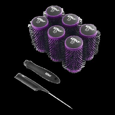 Kodo 55mm Lock and Roll Set - Purple