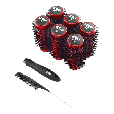 Kodo 45mm Lock and Roll Set - Red