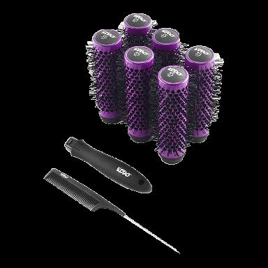 Kodo 35mm Lock and Roll Set - Purple