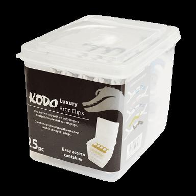 Kodo Luxury Kroc Clips x 25
