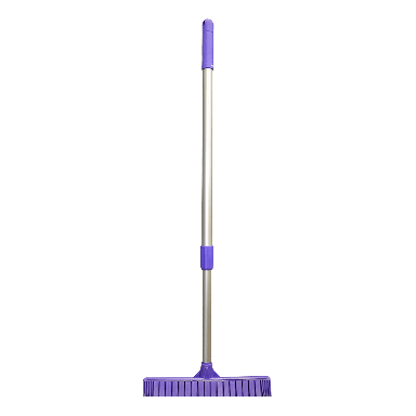 Kodo Broom Complete - Purple/Silver