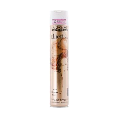 L'Oréal Professionnel Elnett Satin Hairspray Strong Hold 500ml