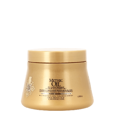 L'Oréal Professionnel Mythic Oil Masque for Normal to Fine Hair 200ml