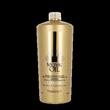 L'Oréal Professionnel Mythic Oil Shampoo for Fine Hair 1000ml