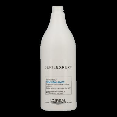 L'Oréal Professionnel Série Expert Sensi Balance Shampoo 1500ml