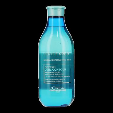 L'Oréal Professionnel Série Expert Curl Contour Shampoo 300ml