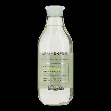L'Oréal Professionnel Série Expert Pure Ressource Shampoo 300ml