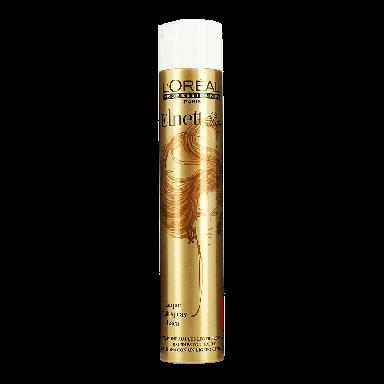 L'Oréal Professionnel Elnett Satin Fixation Normal Strength Hairspray 500ml