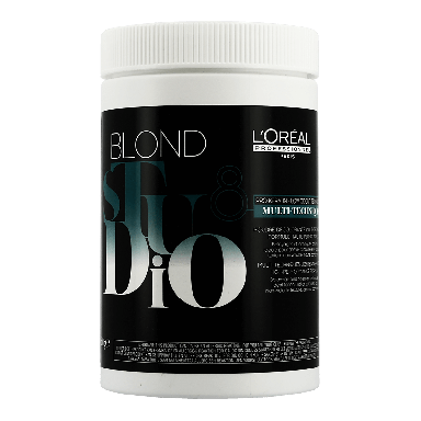 L'Oréal Professionnel Blond Studio Multi Techchniques Lightening Powder 500g