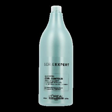 L'Oréal Série Expert Glycerin Curl Contour Nourishing Shampoo 1500ml